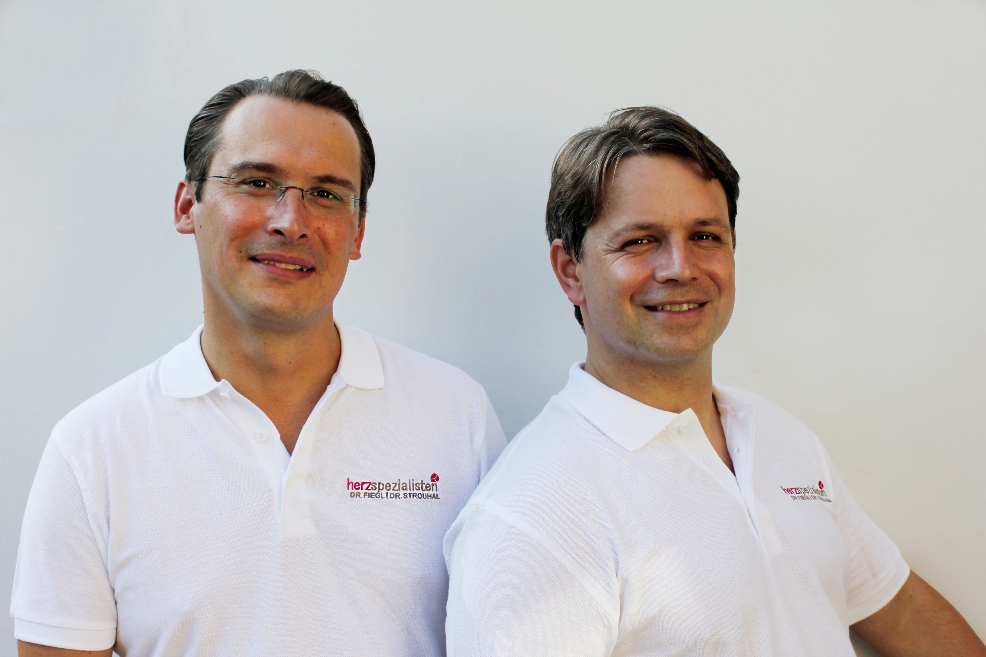 Dr. Nikolaus Fiegl & Dr. Andreas Strouhal