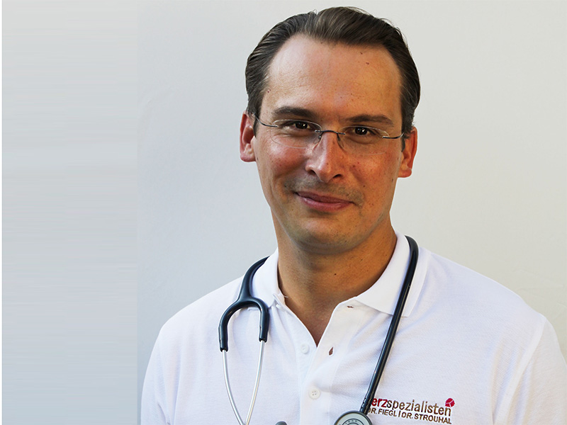 Dr. Nikolaus Fiegl